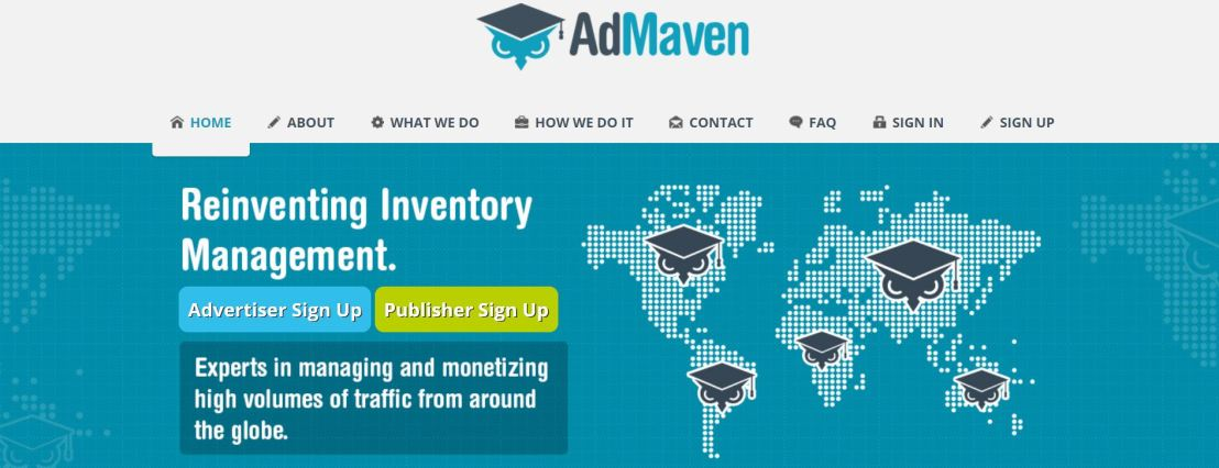 smarter_world_CPM_networkd_review_Admaven