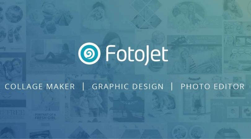 Review: Fotojet – A pro free online Collage maker | Graphics Designer | Photo Editor